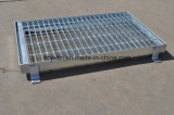 Grating Outdoor Easy Cleaning Drain Cover