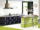 Factory Wholesale Kitchen Cabinet Designs (ZH-9604)