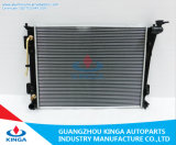 2011 Korean Auto Aluminum Radiator for Hyundai Sonata 2.4 Dpi 13191