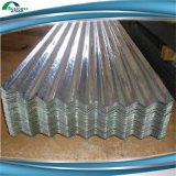 Galvanized Steel Roofing Sinusoidal Profile Steel Sheet