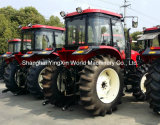 Agricultural Machinery Farm Tractor 130HP