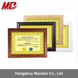 Wholesale Wood Certificate Frame Holder