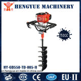 Portable Digging Machine 52cc Ground Drill