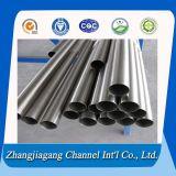 ASTM B337 Gr1/Gr2 Titanium Round Tube