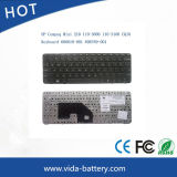 Computer Parts/Computer Keyboard for HP Mini 210 110-3000 110-3100 Cq10