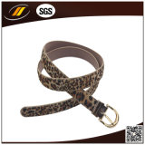 New Design Fashion PU Leather Ladies Dress Belts