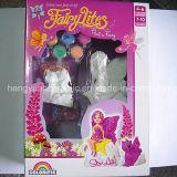 Gypsum Crafts DIY Products Handmade Fairies, Children Toys, Home Decoration