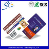 Environmental Endurance ABS Card
