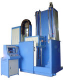CNC Automatic Guide Rail Induction Hardening/Quenching Machine Tools