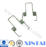 Customized Experienced Design Stainless Steel Double Torsion Spring
