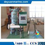 Ballast Water Management with Single System