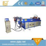 Dw38cncx2a-2s Copper Busbar Metal CNC Tube Bender Machine