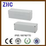 Good Price 180*80*70 Waterproof IP65 Electrical Terminal Block Junction Box
