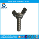 DIN316 Stainless Steel Butterfly Wing Bolt