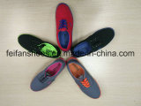 Classical Men Injection Canvas Shoes Casual Shoes
