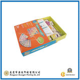 Educational Toy Children Paper Puzzle (GJ-Box076)