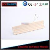 High Temperature Resistant Ceramic Heater Plate
