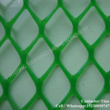 China Manufacturer Green Plastic Mesh Screen/ Garden Plastic Mesh Screen (XM-033)