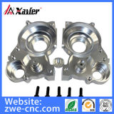 Aluminum Machining Gearbox for Unmanned Aerial Vehicle