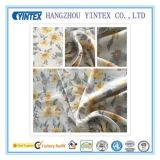 "53""Handmade&Knitted 100% Rayon Printed Fabric, 45s*45s/100*80"