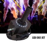 LED CO2 Cannon, LED CO2 Jet