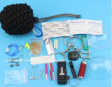 Outdoor Paracord Grenade Survival Kit