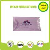 Alcohol Free China Wholesale Cotton Wet Towel