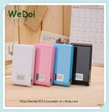 High Quality 8000mAh Mobile Power Charger with LCD (WY-PB31)