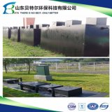 Underground Sewage Treatment or Wastewater Use for Hotel/ Food Factory