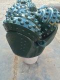 API Well Drilling Tricone Rock Bit/Tricone Steel Bit IADC 637