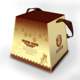 Paper Shopping Gift Bag with Logo