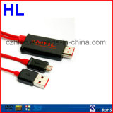 Universal HDMI to USB Cable