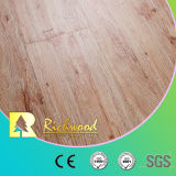 Commercial 8.3mm E1 HDF AC3 Wooden Texture Oak Wooden Parquet Laminate Floor