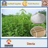 Natural Sweetener Stevia Wholesale, Stevia Extract in Bulk/99% Rebaudioside a, Stevioside
