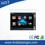 Radio CD MP3 Player with Double DIN Touch Screen