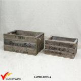 High Quality Best Sale Wooden Custom Box