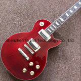Wholesales Factory Lp Slash Electric Guitar in Red (GLP-511)