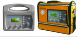 CE & ISO Approved Portable Ventilator Emergency Ventilator PA-100c