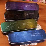 Metal Tin Pencil Case Selled by OEM Manufacturer
