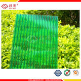 Twin-Wall Hollow Polycarbonate Sheet Policarbonato Sheets (PCYM031)