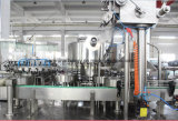 Milk/ Juice Aluminum Foil Filling Sealing Machine