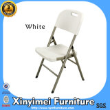 Hot Sale Cheap Outdoor Plastic Used Metal Folding Chair