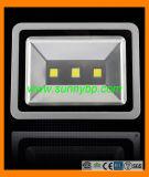 Solar Cell High Power Outdoor LED Flood Light