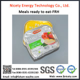 Heat and Eat Food Ready to Eat Food Packaging