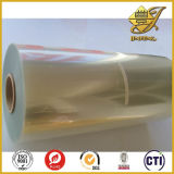 Anti-Static Clear Pet Film in Roll for Electronic Packaging