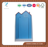 Wood Display Stand for Retail Store