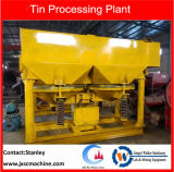 Tin Mining Plant Jig Machine