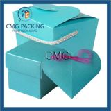 Custom Pearlised Gift Box Paper Box Package