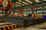 Prefabricated Steel Column for Factory Supporting