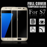 3D Curved Mobile Phone Tempered Glass Screen Protector